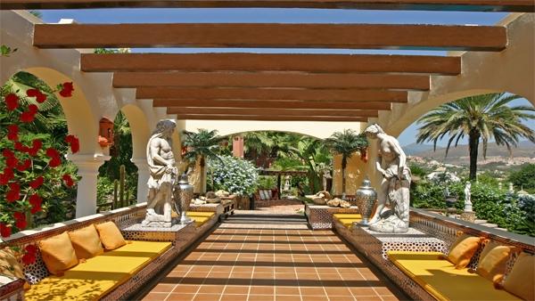 V5332 Luxury villa 4