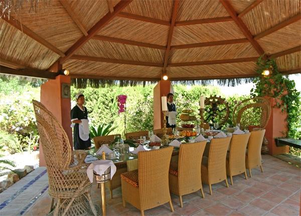 V5332 Luxury villa 7