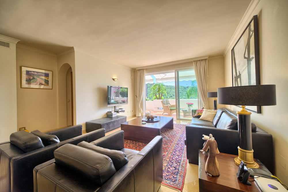 A5334 Duplex Penthouse La Quinta 3