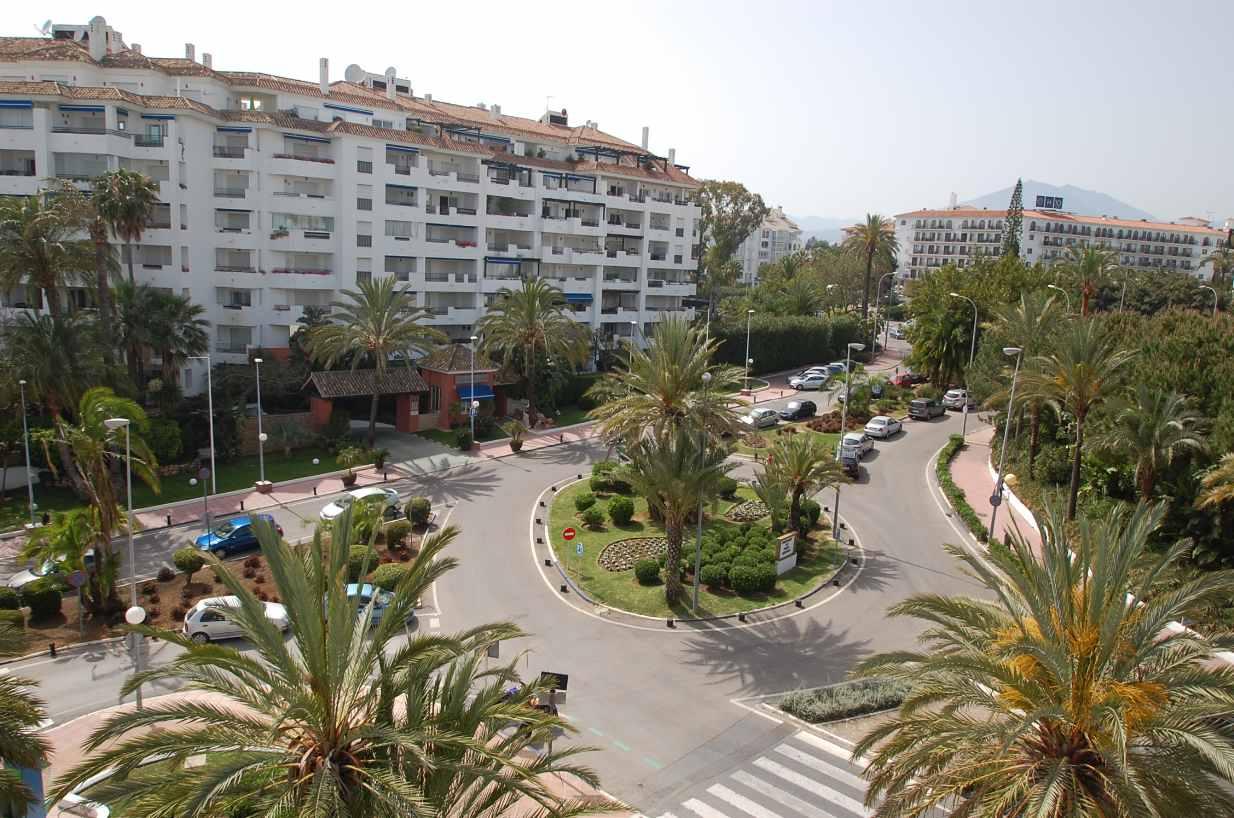 A5346 Apartment Puerto Banus 4