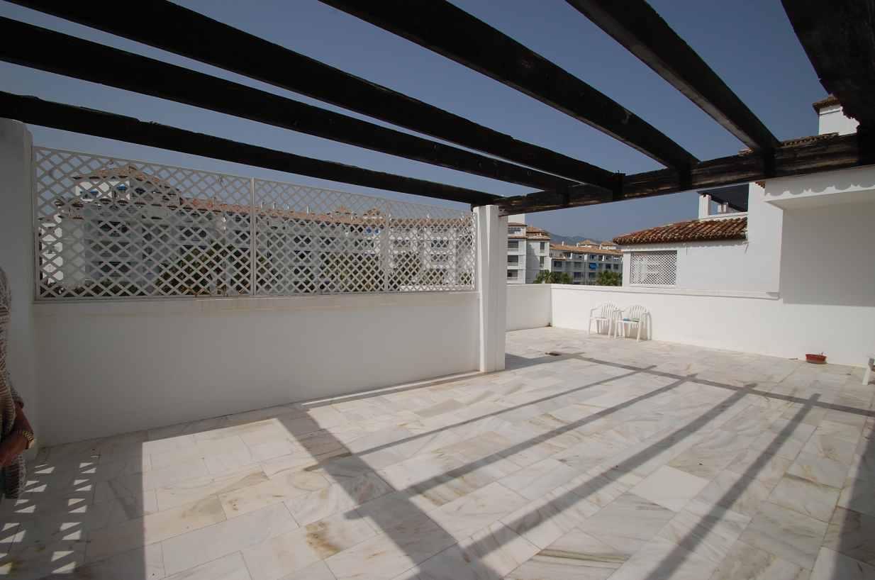 A5346 Apartment Puerto Banus 10