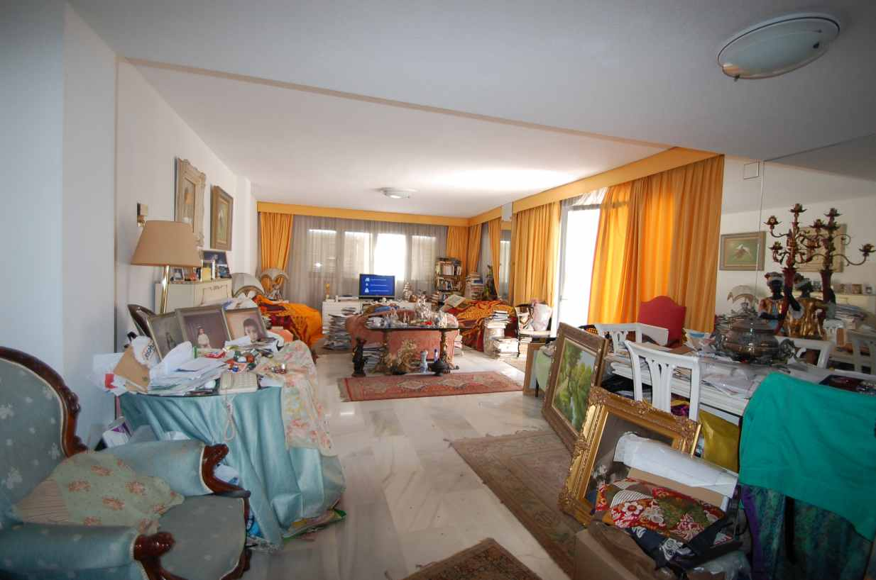 A5346 Apartment Puerto Banus 12