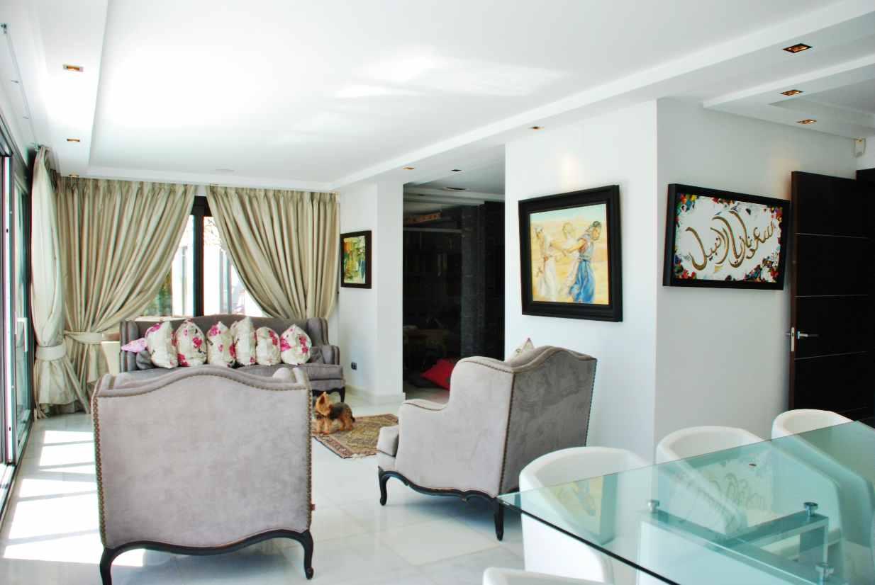 V5350 Modern Villa Nueva Andalucia 12