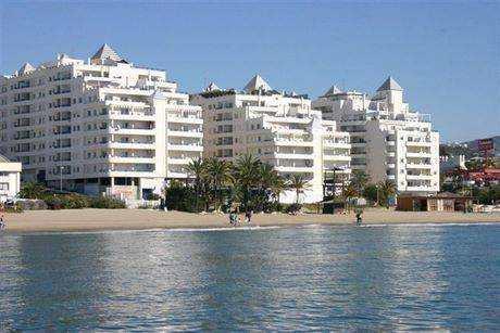 A5353 Frontline beach apartments Marbella 1
