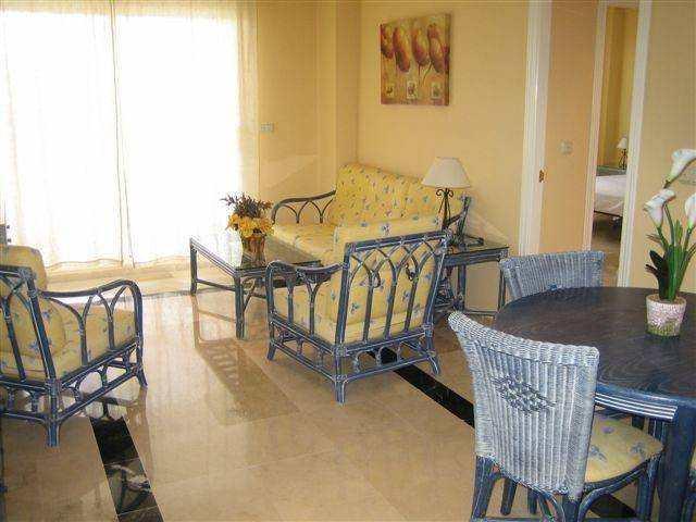 A5353 Frontline beach apartments Marbella 3