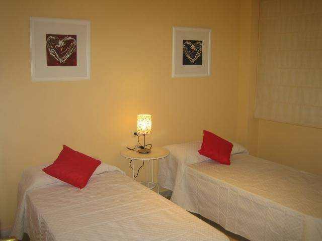 A5353 Frontline beach apartments Marbella 5