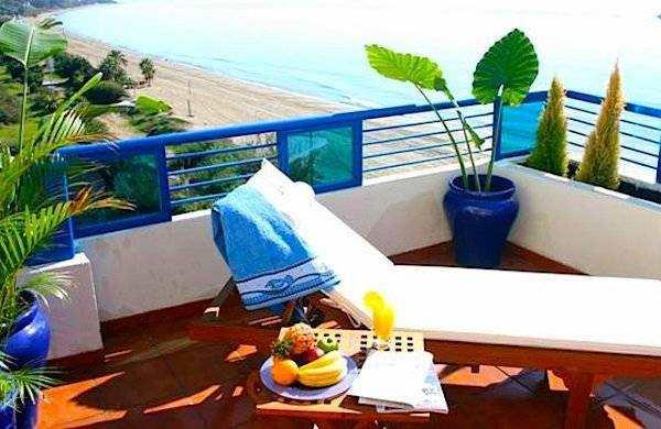 A5353 Frontline beach apartments Marbella 6