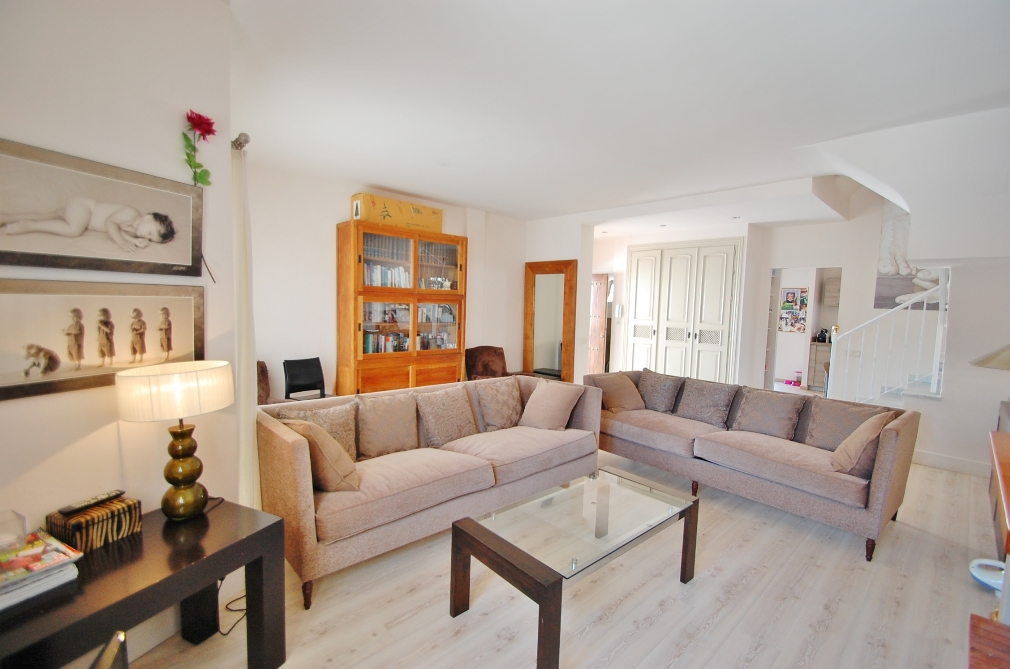 TH5356 Townhouse Golden Mile Marbella 2