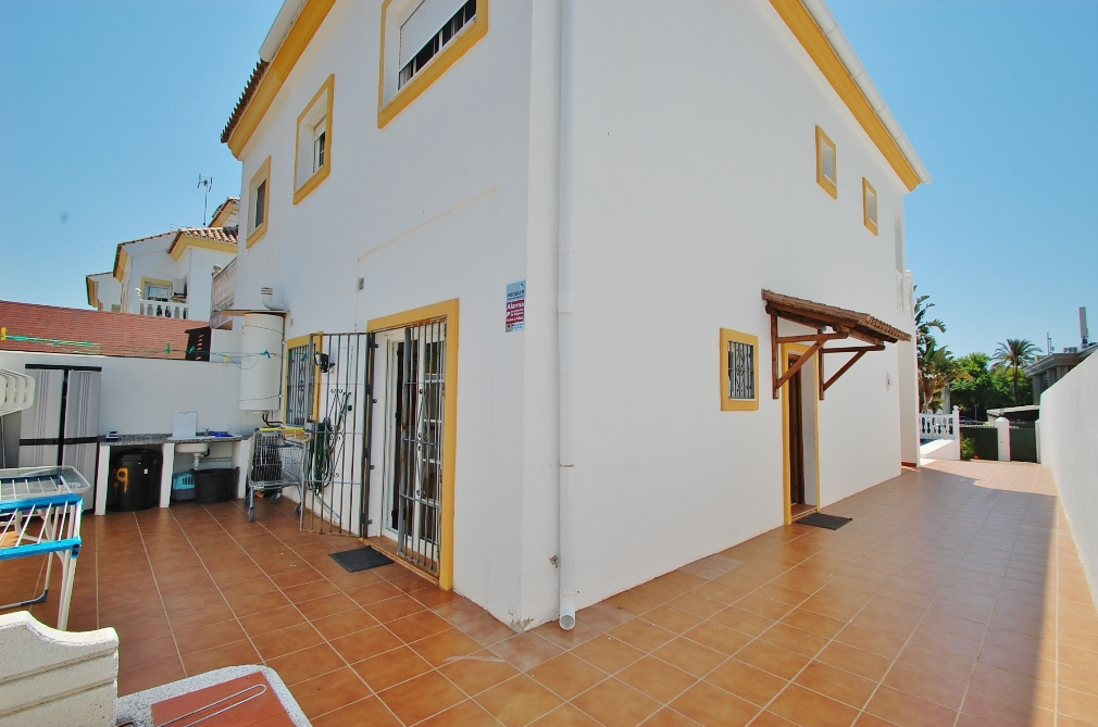 TH5356 Townhouse Golden Mile Marbella 4
