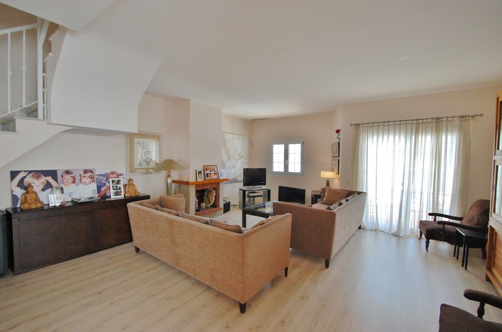 TH5356 Townhouse Golden Mile Marbella 5