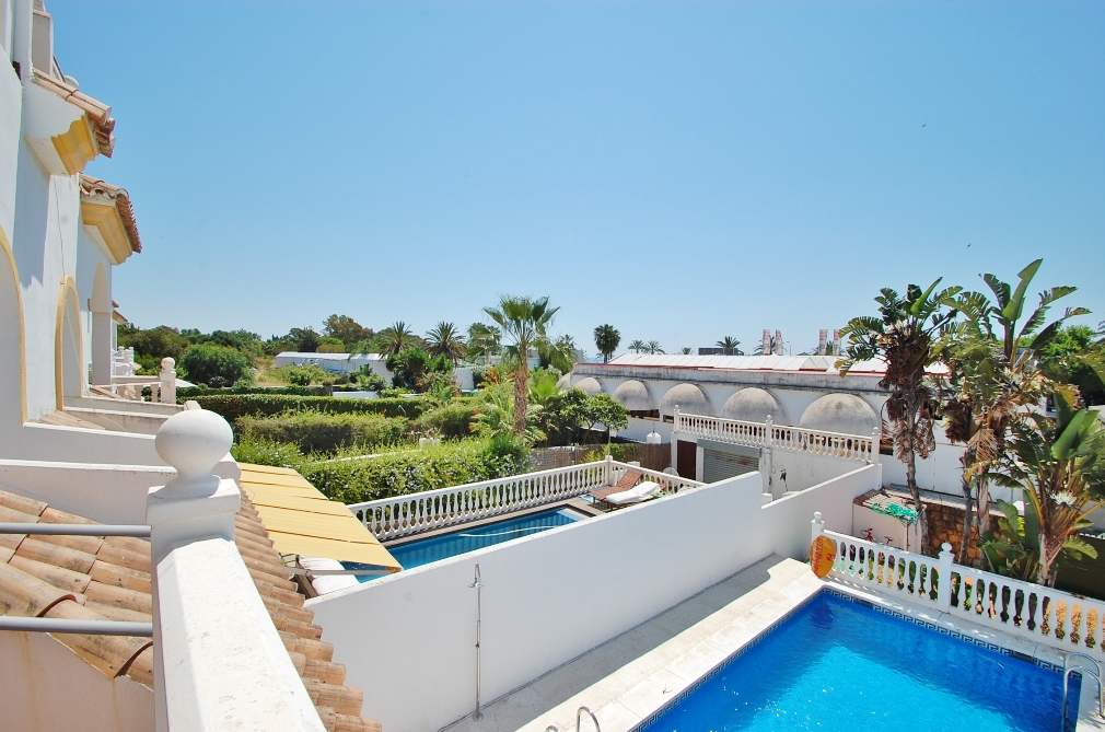 TH5356 Townhouse Golden Mile Marbella 8
