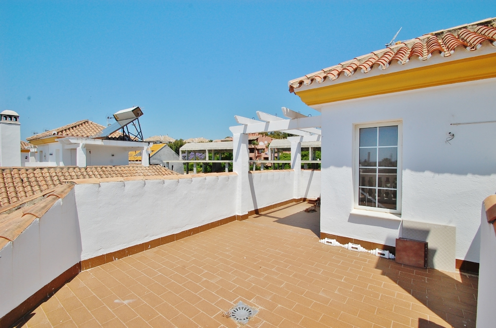 TH5356 Townhouse Golden Mile Marbella 9