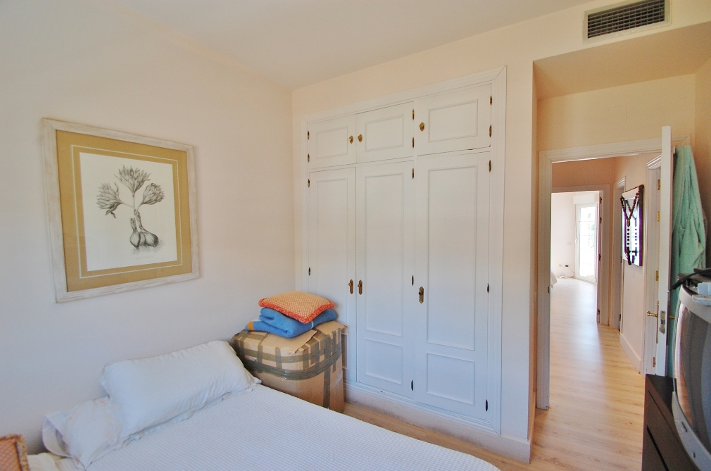 TH5356 Townhouse Golden Mile Marbella 10