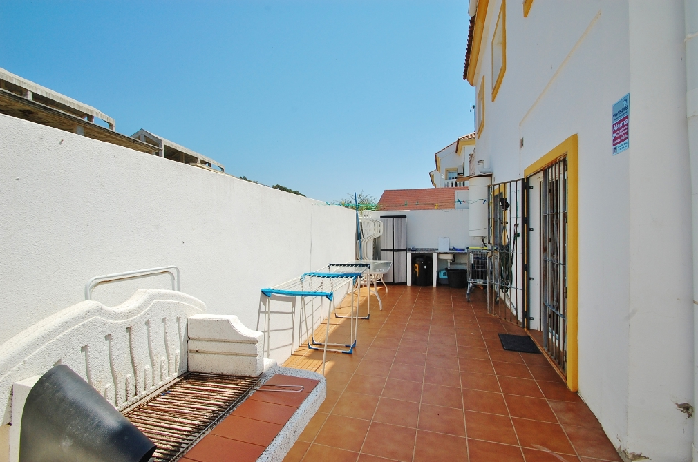 TH5356 Townhouse Golden Mile Marbella 11