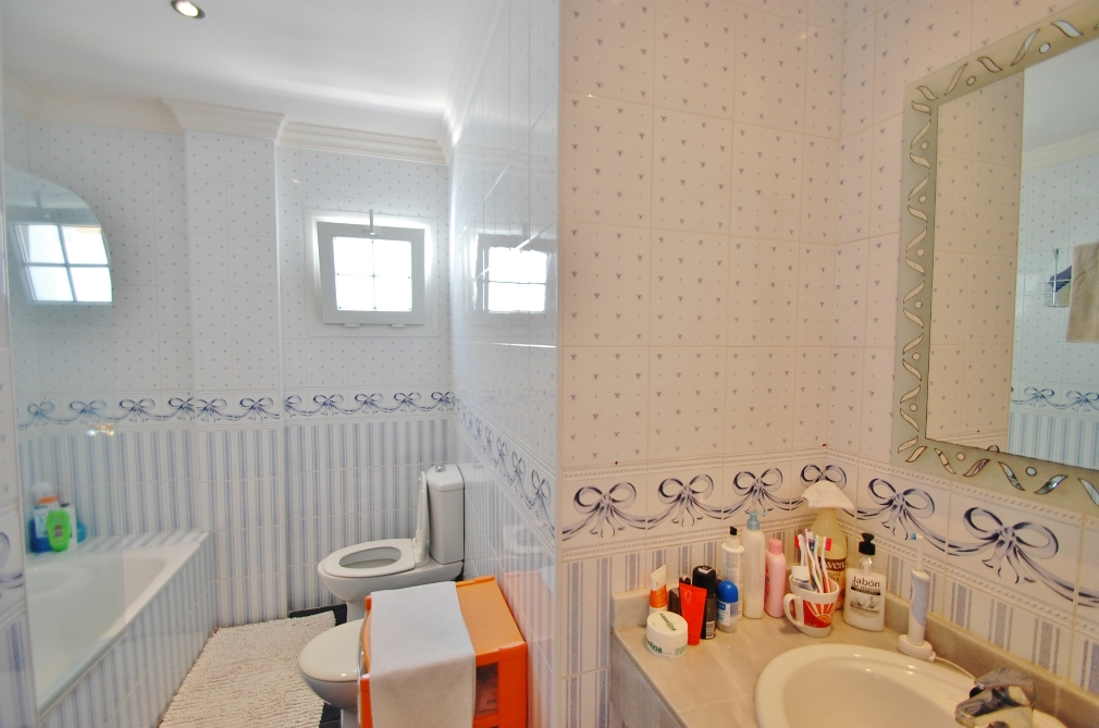 TH5356 Townhouse Golden Mile Marbella 12
