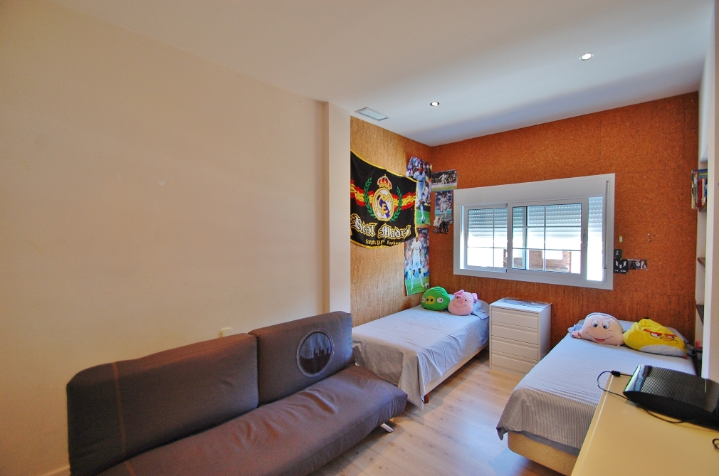 TH5356 Townhouse Golden Mile Marbella 13