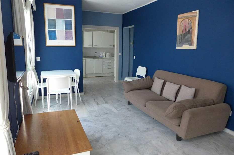A5365 Apartment Nueva Andalucia 3