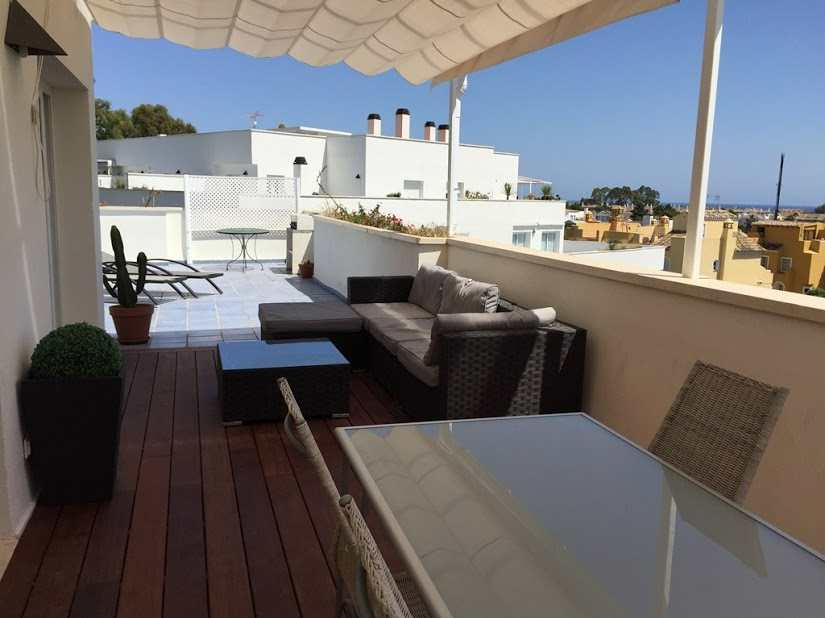 A5365 Apartment Nueva Andalucia 4