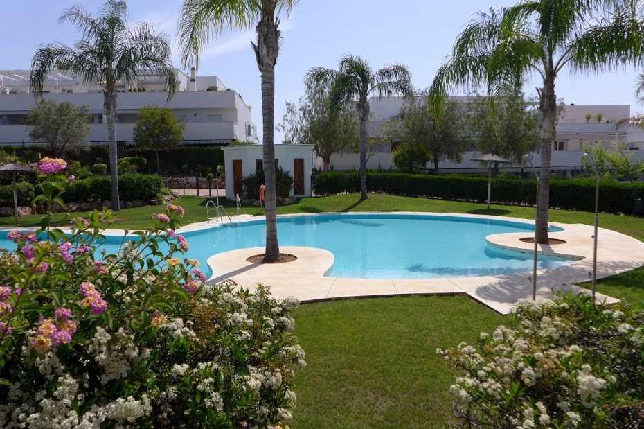 A5365 Apartment Nueva Andalucia 5