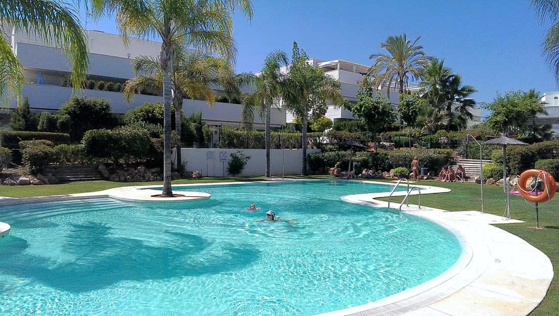 A5365 Apartment Nueva Andalucia 6