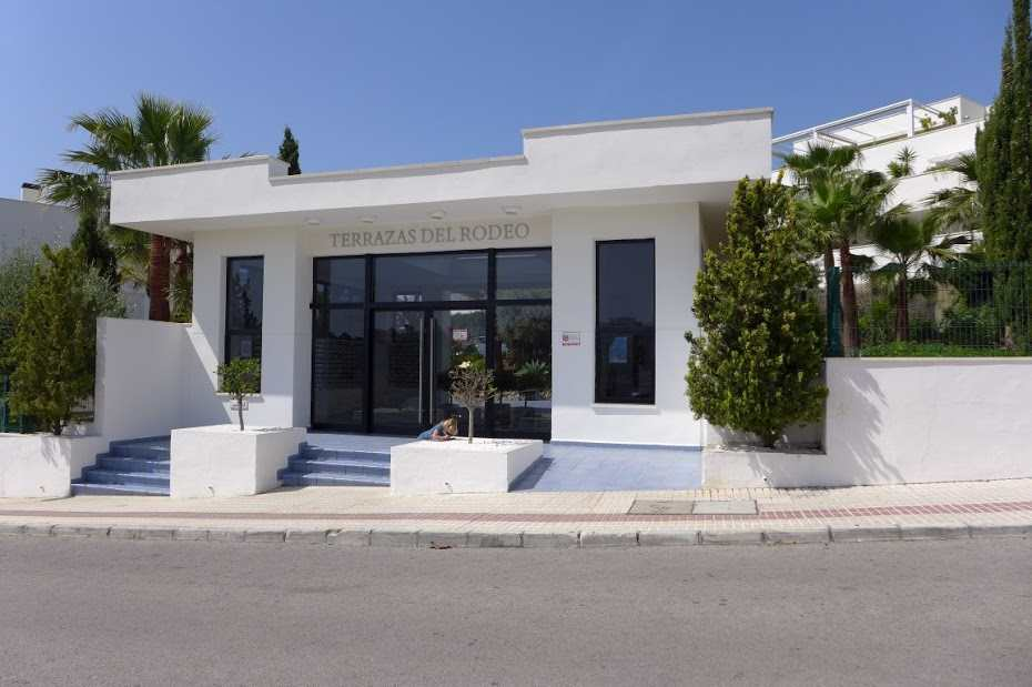 A5365 Apartment Nueva Andalucia 9