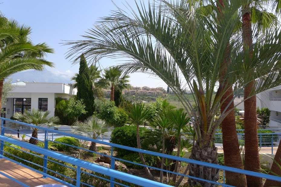 A5365 Apartment Nueva Andalucia 13