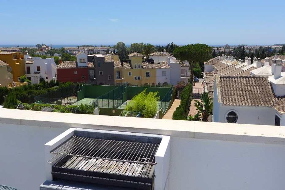 A5365 Apartment Nueva Andalucia 15