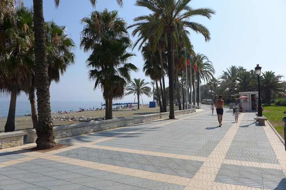 A5365 Apartment Nueva Andalucia 16
