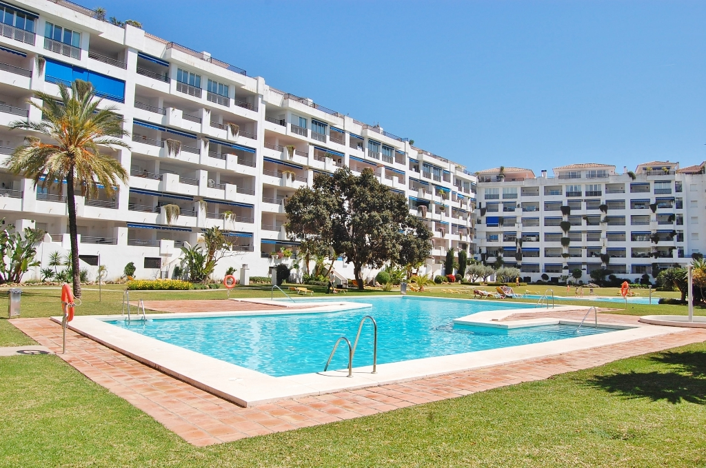 A5373 Apartment Puerto Banus 1