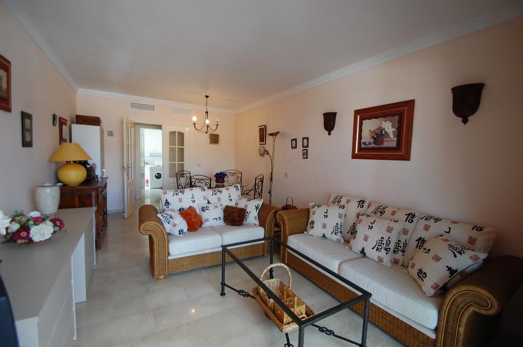 A5373 Apartment Puerto Banus 2