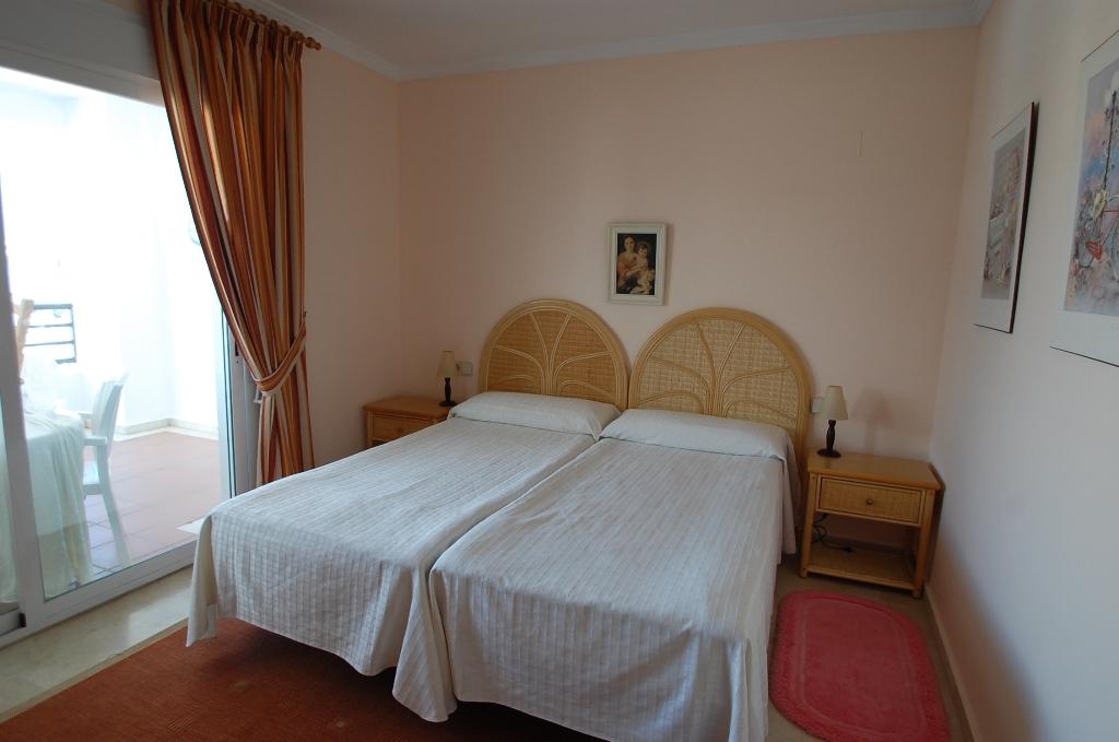 A5373 Apartment Puerto Banus 4