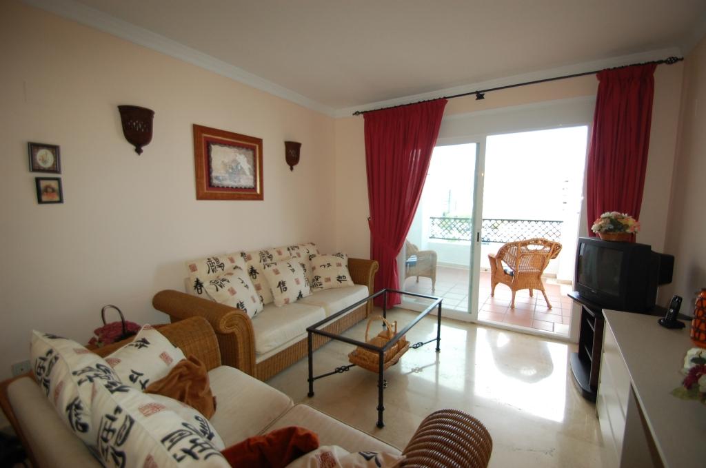 A5373 Apartment Puerto Banus 5