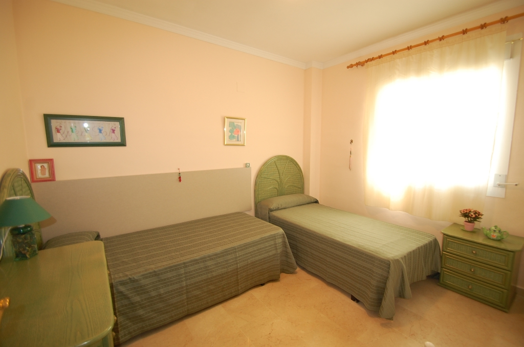 A5373 Apartment Puerto Banus 7
