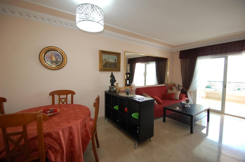 A5373 Apartment Puerto Banus 8