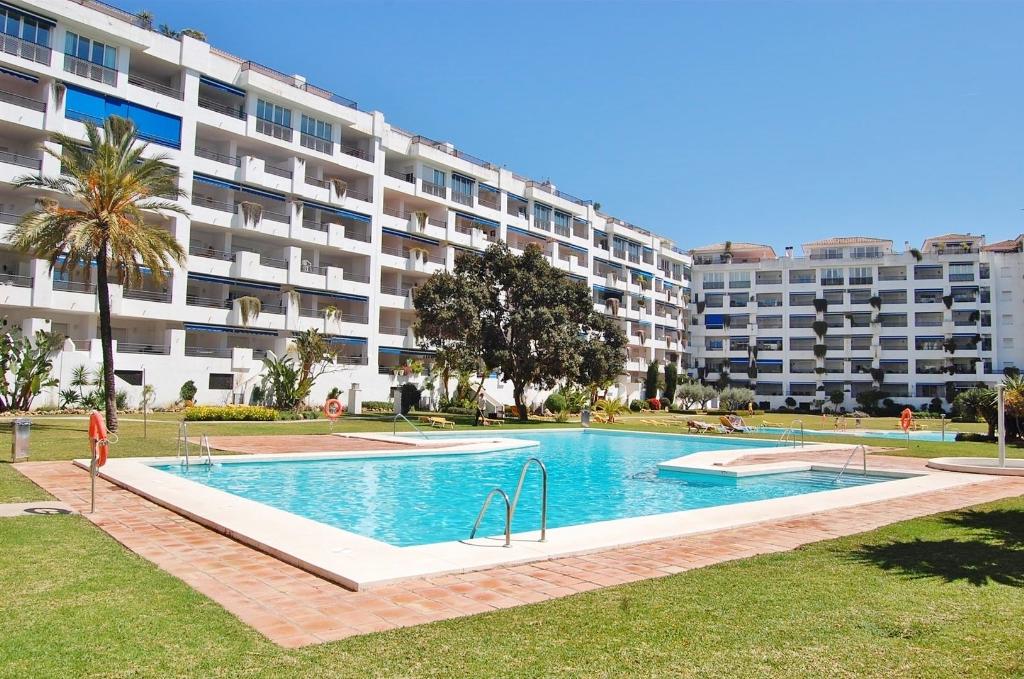 A5373 Apartment Puerto Banus 10
