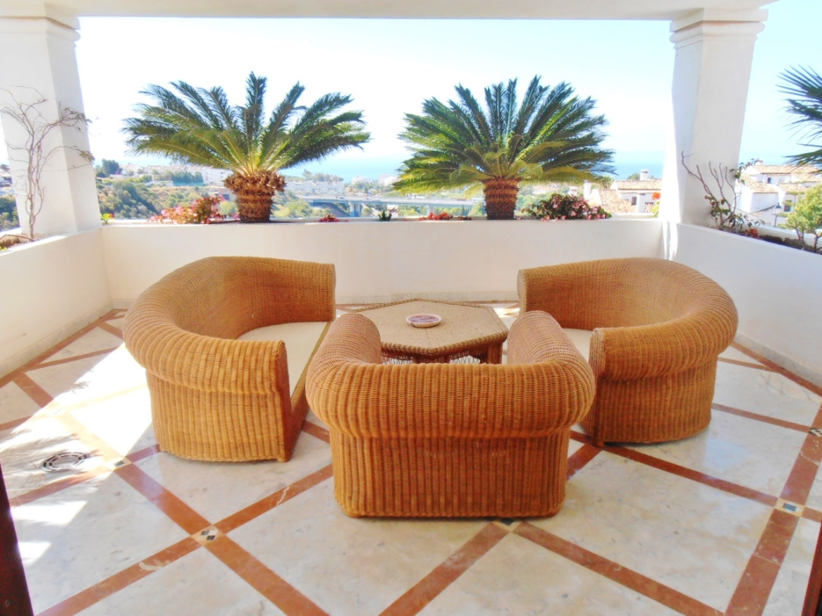 A5380 Luxury Apartment in Marbella 1