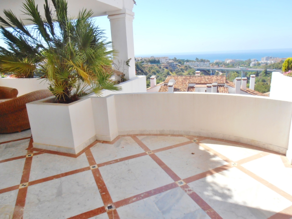 A5380 Luxury Apartment in Marbella 3