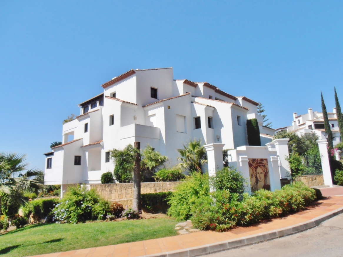 A5380 Luxury Apartment in Marbella 11