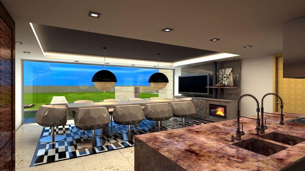 D5398 Stunning Modern Villa (3)