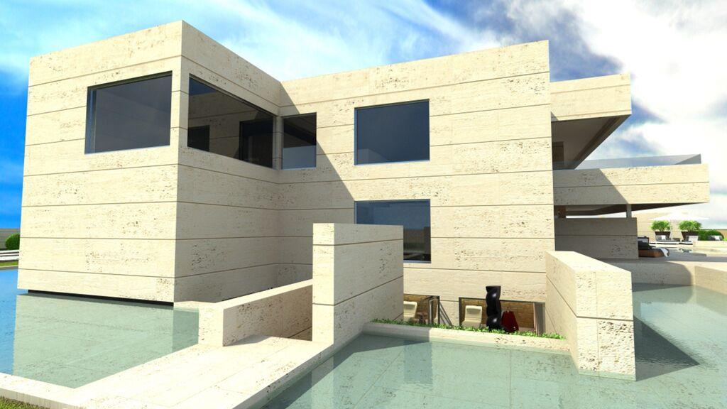 D5398 Stunning Modern Villa (4)