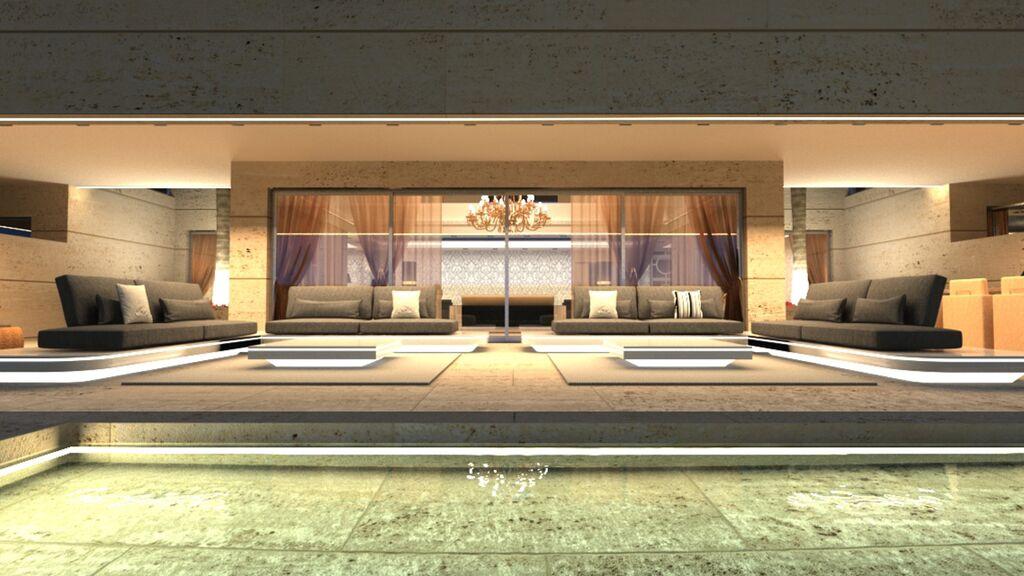 D5398 Stunning Modern Villa (6)