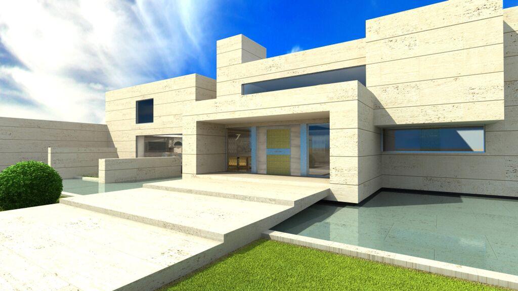 D5398 Stunning Modern Villa (7)