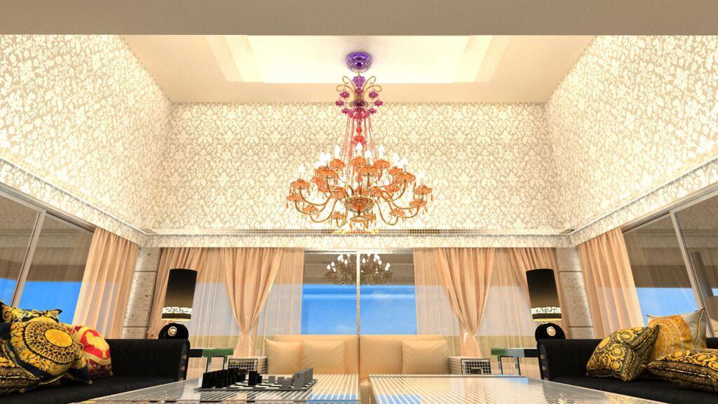 D5398 Stunning Modern Villa (8)