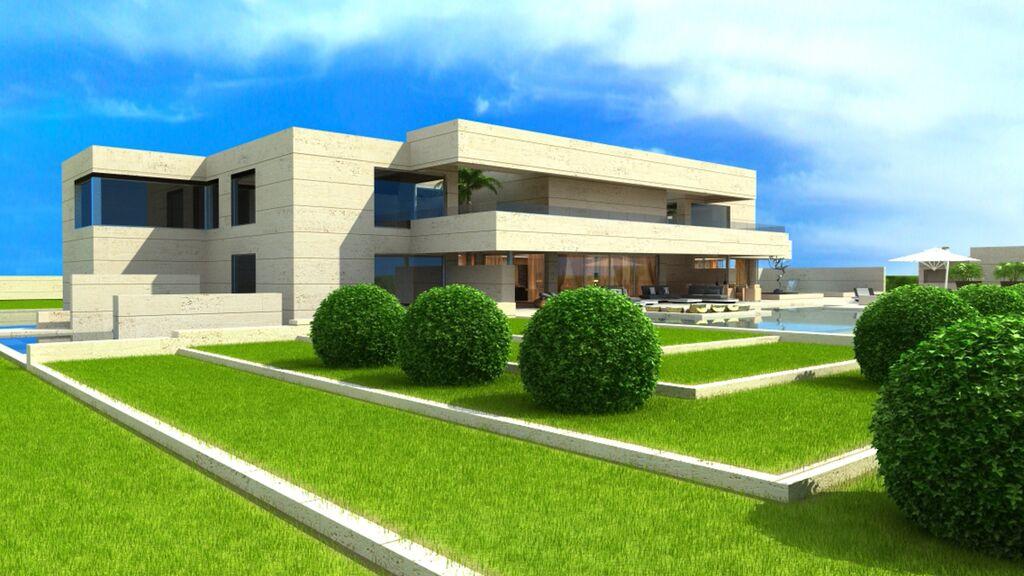 D5398 Stunning Modern Villa (12)