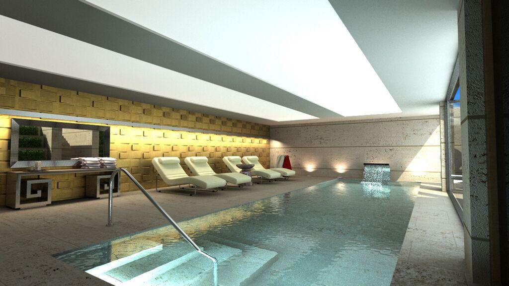 D5398 Stunning Modern Villa (15)