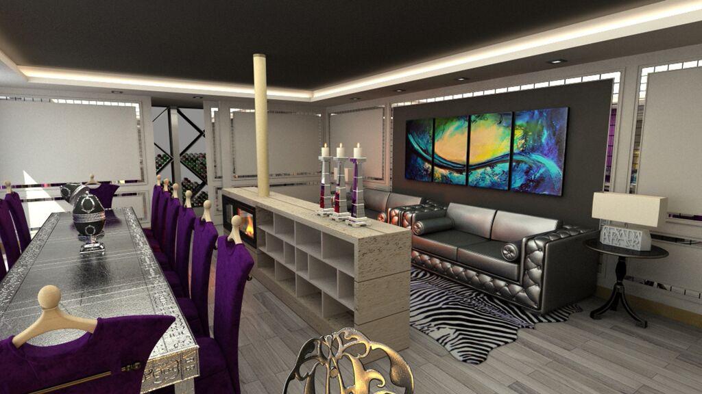 D5398 Stunning Modern Villa (16)