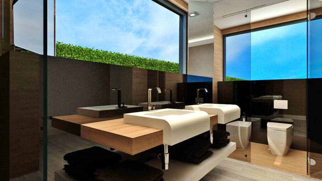 D5401 Modern Villa (8)