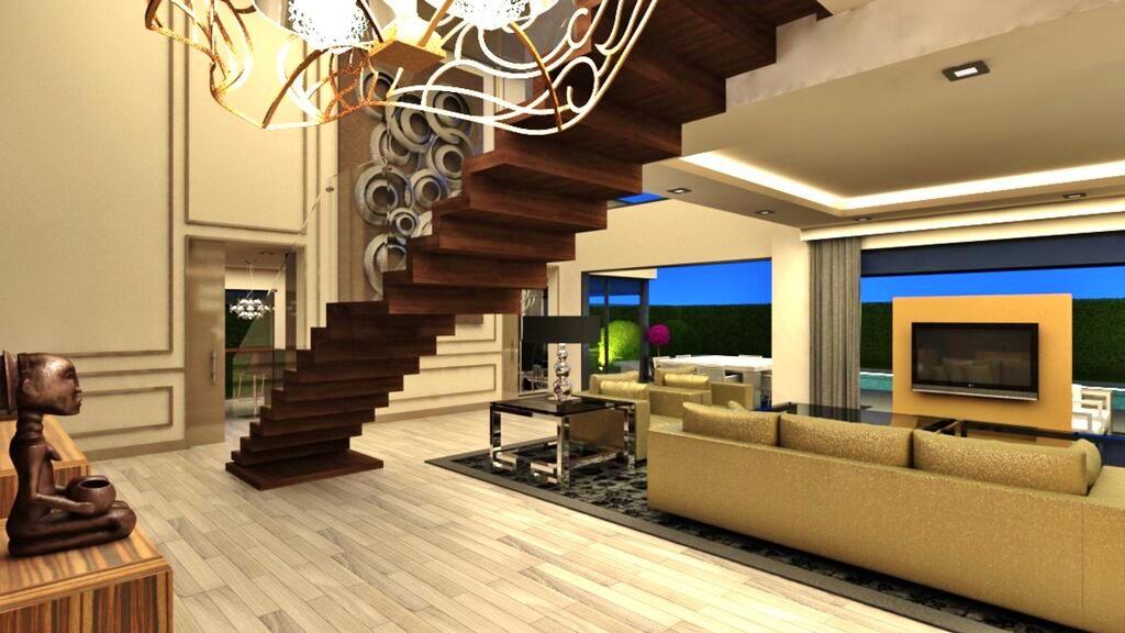 D5401 Modern Villa (11)