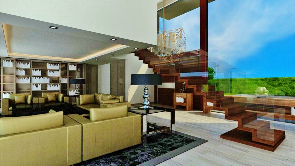 D5401 Modern Villa (14)