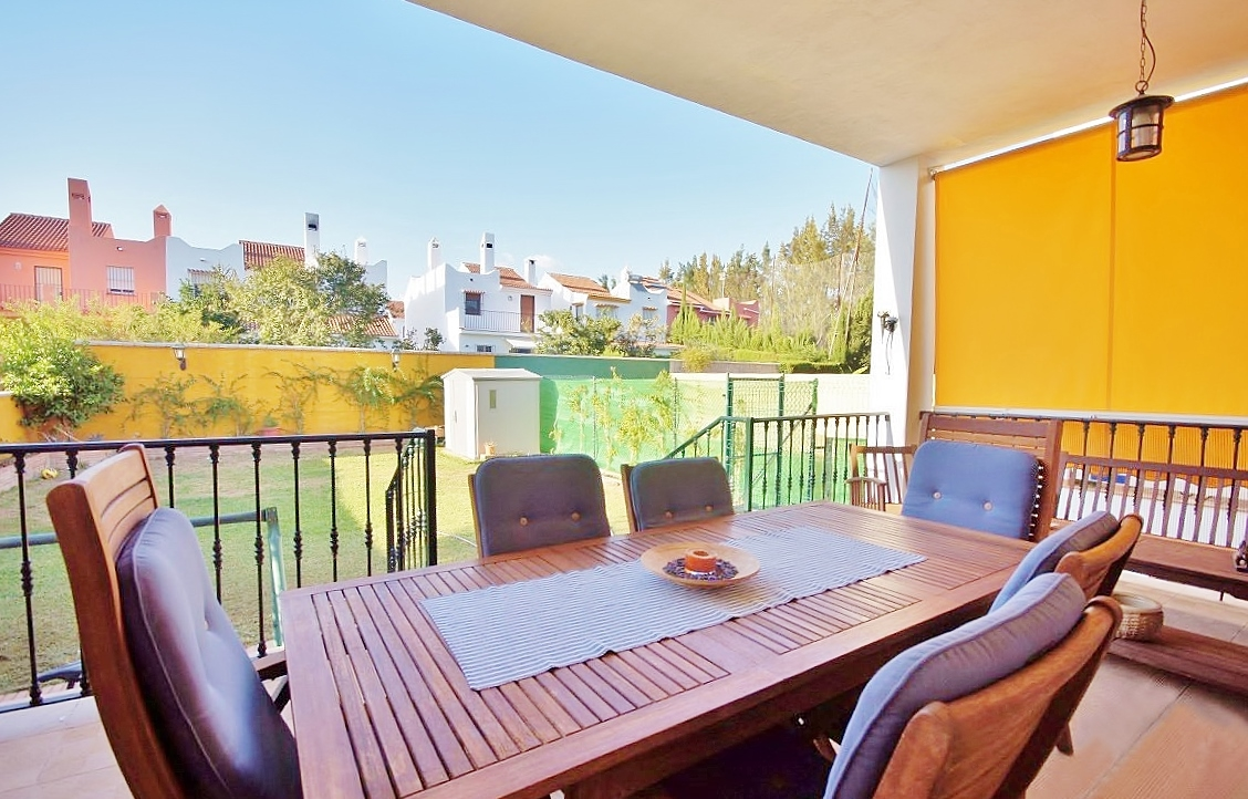 TH5650 Spacious townhouse Nueva Andalucia  (6)